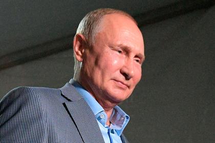 Путин рассказал об осторожном оптимизме после бесед с Зеленским