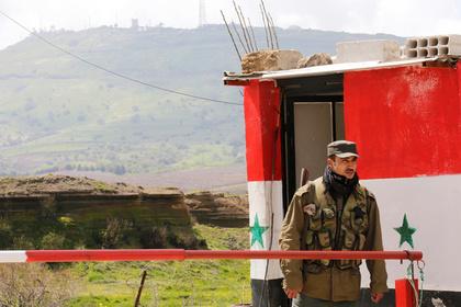 Сирийская армия преградила путь вторгшимся в страну турецким войскам