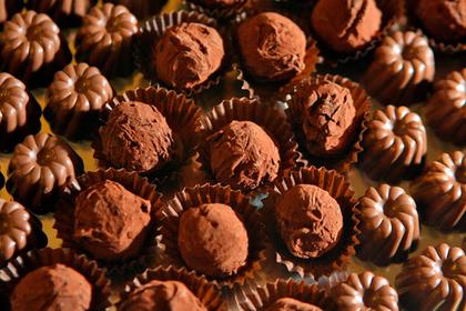 Российские полицейские поймали отравителя конфет крысиным ядом