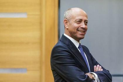Новым главой Риги стал заместитель уволенного «русского мэра»