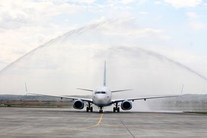 «Победа» опровергла жесткую посадку своего самолета в Армении