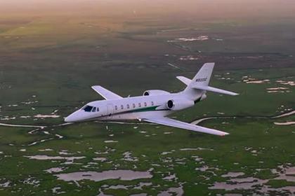 Стали известны подробности о частном самолете Меган Маркл