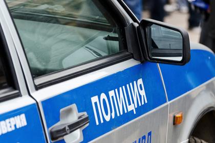Неизвестные на Cadillac устроили стрельбу из автомата в московском тоннеле