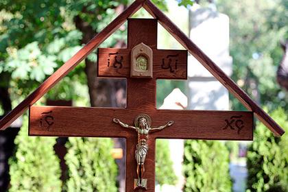 Чиновники оставили россиян без мест на кладбище