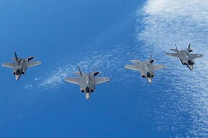 F-35I «обманули» С-400