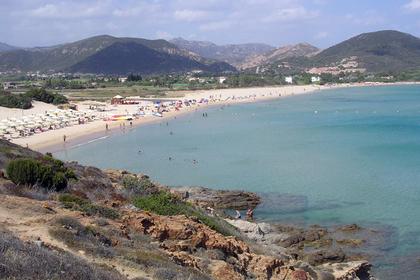 Воровство песка с пляжа обернулось для туристов угрозой тюрьмы