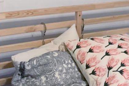 Дочь забыла в спальне БДСМ-аксессуар и была пристыжена матерью