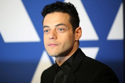 Актер из «Богемской рапсодии» пожаловался на домогательства пьяной женщины