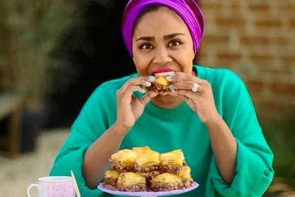 Десерт ведущей кулинарного шоу сочли причиной «диабетической комы»