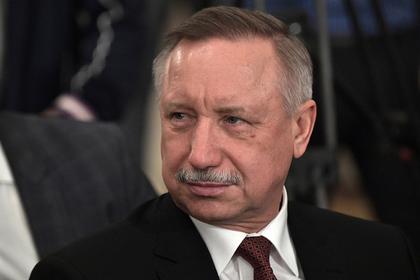 Беглов пообещал открыть в Петербурге семь новых станций метро