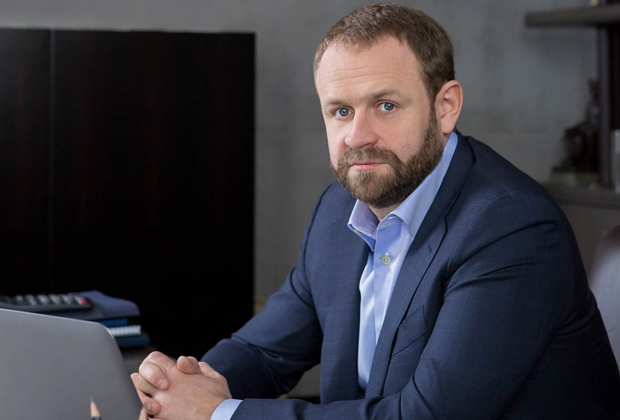 Сергей Янчуков