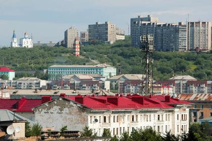 Российский регион захотел больше денег на благоустройство