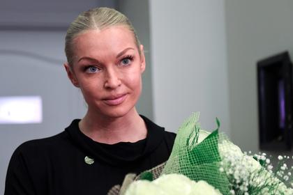 Волочкова посоветовала российским звездам привести «телеса в порядок»