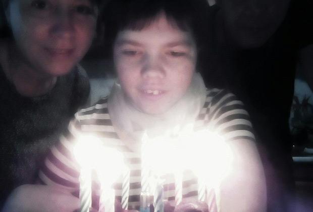 Россиянка сделала все, чтобы спасти дочь от страданий. По закону это оказалось невозможно: Общество: Россия: Lenta.ru