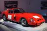250 GTO стали первыми Ferrari, цены на которых росли галопирующими темпами. Поэтому неудивительно, что второе место тоже у этой модели. Машина первой серии продана 14 августа 2014 года, так что с учетом инфляции ее цена в современных долларах на два миллиона выше. Всего было выпущено 36 купе 250 GTO во всех вариантах. В 2019 году в Италии модель получила статус произведения искусства.