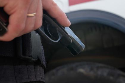 Спецназовец застрелил подозреваемого в сбыте наркотиков россиянина
