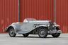 Роскошный родстер, принадлежавший звезде Голливуда Гэри Куперу, ушел с молотка 25 августа 1935 года и задал сразу несколько новых трендов аукционных торгов. Это самая дорогая машина 1930-х годов, одна из самых дорогих машин, не имеющих за собой гоночной истории, и машина американской марки. Свою роль сыграл звездный экс-владелец и редкость автомобиля — было изготовлено всего два экземпляра SSJ (второй для Кларка Гейбла).