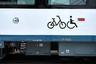 Во всех головных вагонах составов есть места не только для инвалидных колясок, но и для велосипедов. Учитывая, что каждая ветка Московских центральных диаметров будет иметь пересадку на МЦК, это значительно повысит мобильность московских велосипедистов.