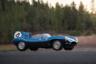 Проданный 19 августа 2016 года Jaguar ровно год удерживал звание самого дорогого британского автомобиля в истории. D-Type — культовый с любой точки зрения автомобиль, а проданный экземпляр еще и победил в 1956 году в 24 часах Ле-Мана. Именно продажа D-Type за рекордную сумму открыла дорогу к росту цен на всех британских автогоночных классиков.
