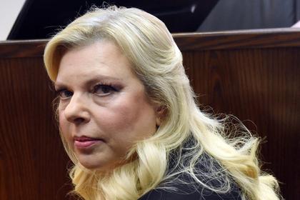 В Израиле объяснились за оскорбившую украинцев жену Нетаньяху