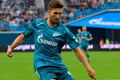 «Зенит» купил за 50 тысяч рублей футболиста стоимостью в три миллиона евро
