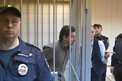 Дела устроивших беспорядки на митингах в Москве передали в суд