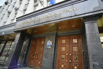 На Украине завели дело против ДНР за жалобы на военные преступления