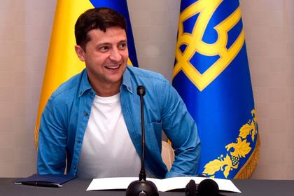Зеленский собрался платить пенсии живущим в Израиле украинцам