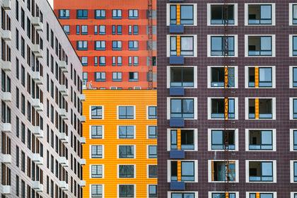 Московская недвижимость оказалась самой прибыльной в Европе
