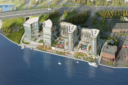 «Тинькофф» сорвал рекордную сделку по недвижимости в Москве