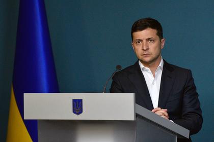 Зеленского призвали перестать бояться встречи с Путиным
