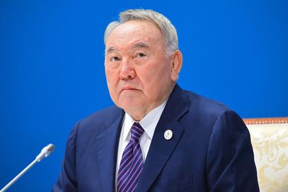 Назарбаев отказался от «американской шапки» демократии