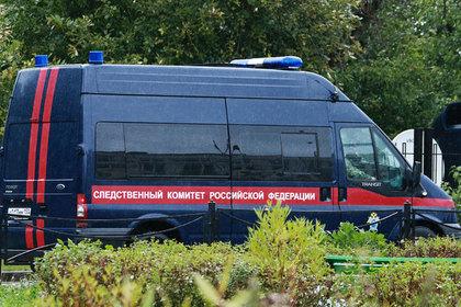 Российский депутат расстрелял жену