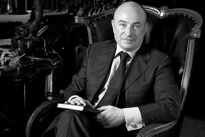 Основатель Музея русской иконы погиб при крушении вертолета в Греции