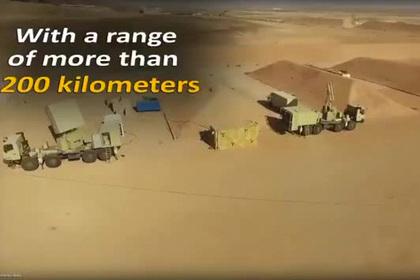Иран показал аналог С-300