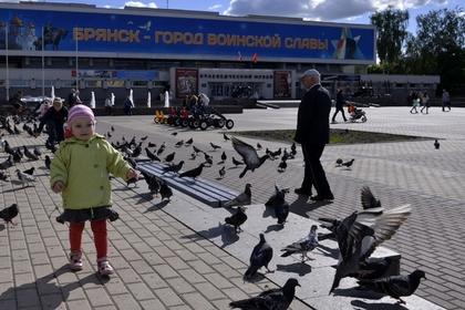 Найдены города с мечтающими о бегстве россиянами