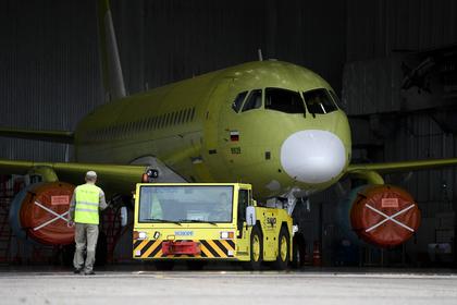 Авиабилеты на SSJ100 оказались дороже всех остальных