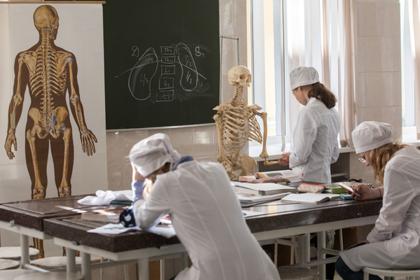 Путин назвал главные проблемы российской медицины и рассказал, как их исправить