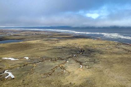 «Газпром нефть» изучит недра полуострова Таймыр