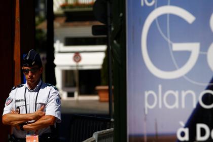 Франция напомнила об условии для возвращения России в G7