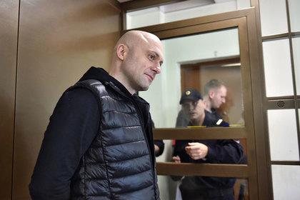 Командира спецназа Росгвардии приговорили за злоупотребления