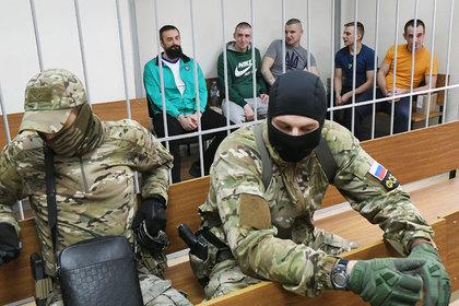 Раскрыты детали переговоров Путина и Зеленского по возвращению моряков