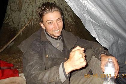 Заблудившийся на экскурсии мужчина шесть дней выживал в лесу и ел насекомых