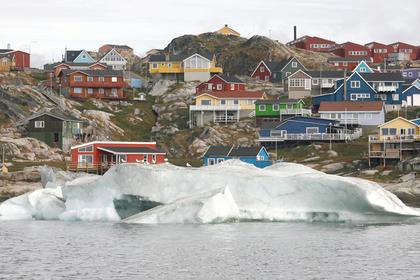 Стали известны подробности сделки по покупке Гренландии