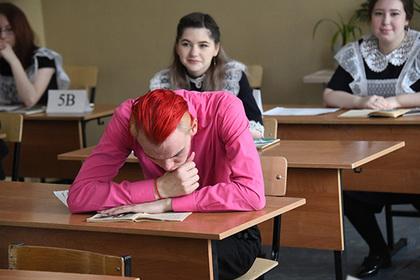 В России раскрыли изменения в экзаменах для девятиклассников