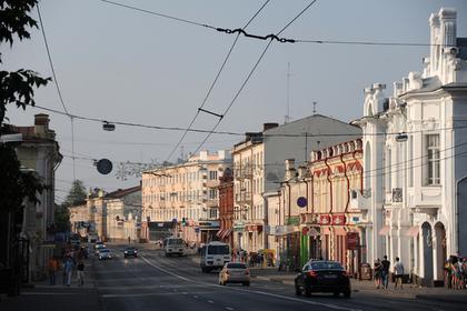В Сибири нашли путь к оживлению рынка жилья