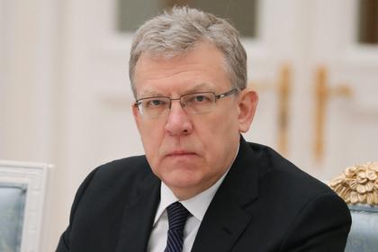 Кудрин оценил действия силовиков на митингах в Москве