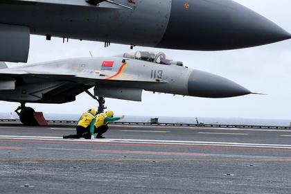 В России назвали победителя войны Китая с США