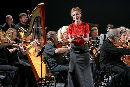 «Травиата», русская школа и будущие звезды на одном из главных оперных конкурсов в Сочи