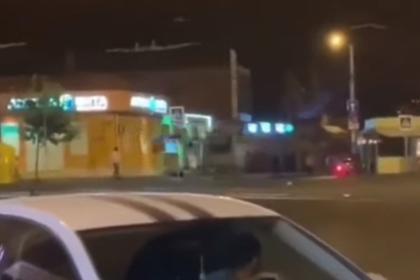 Задержаны четверо участников ночной перестрелке в Краснодаре
